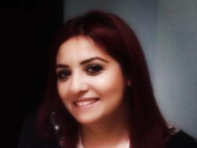 Aydan Yolcu